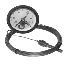 Gas Filled Thermometer