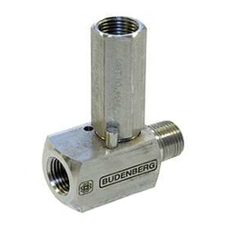 Over Range Protection Valve
